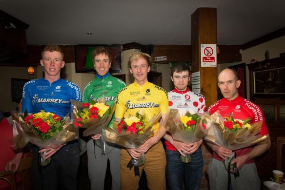 Overall Jersey winners 3 day 2016 big size