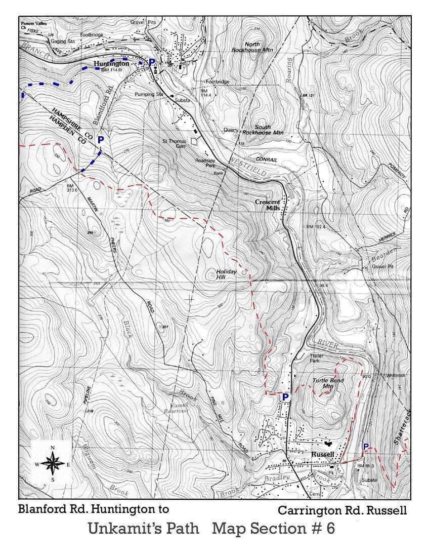Map # 6