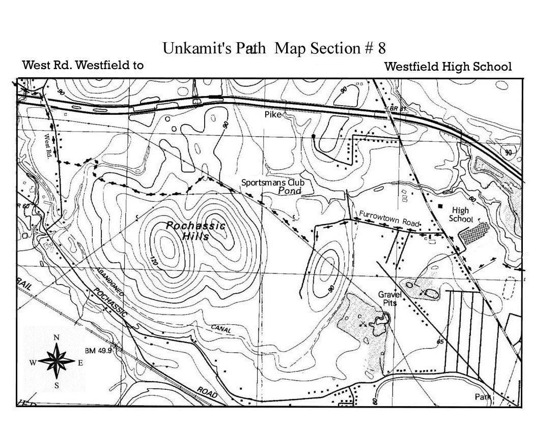 MAP # 8