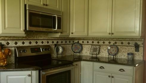 High-end Kitchen upgrades