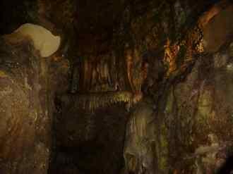 Linville Caverns 1