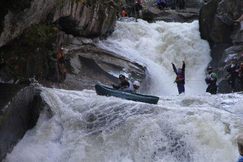 The Green River Narrows 0706