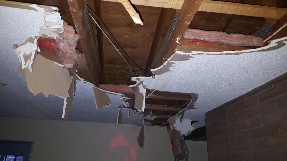medium resolution of electrical failure causes prescott house fire the daily courier prescott az