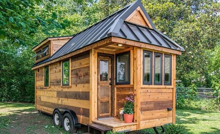 Backyard Porch Plans
