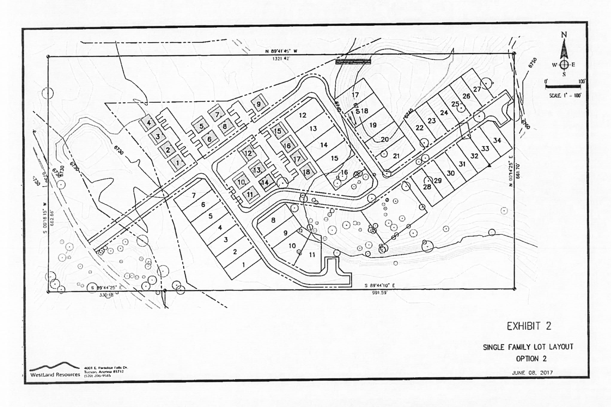 Tusayan Town Council moves forward with housing, sports