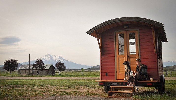 Plans For Tiny Houses Available Online The Daily Courier