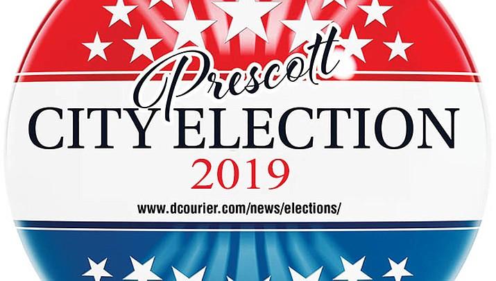 prescott primary election results