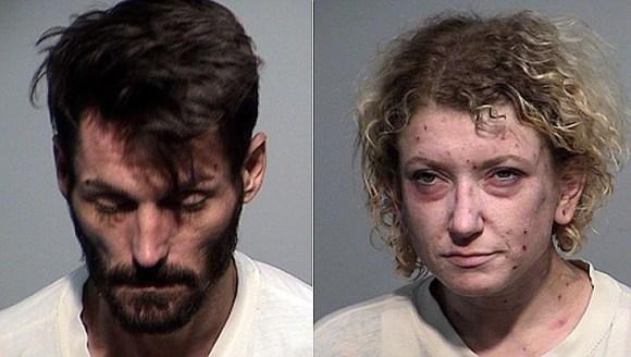 Two Ash Fork residents arrested in Cordes Junction for ...