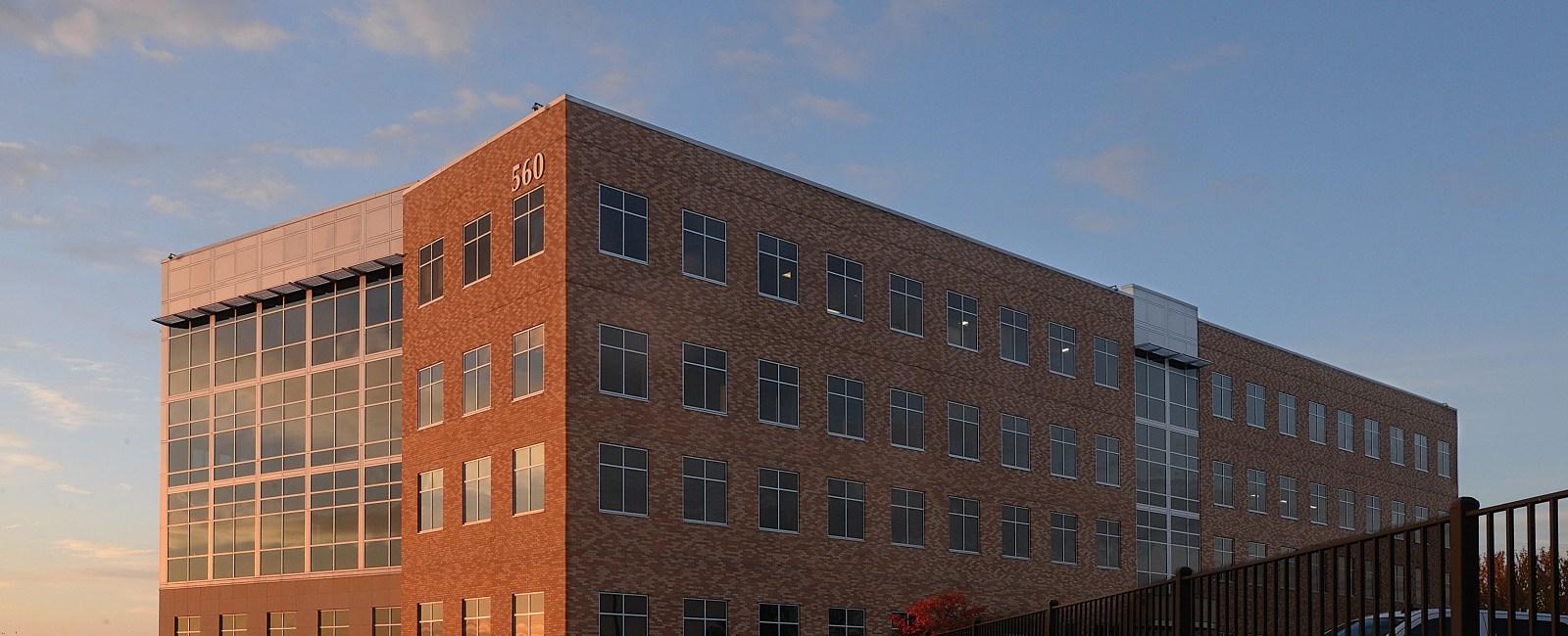 Western OB/GYN office building Waconia