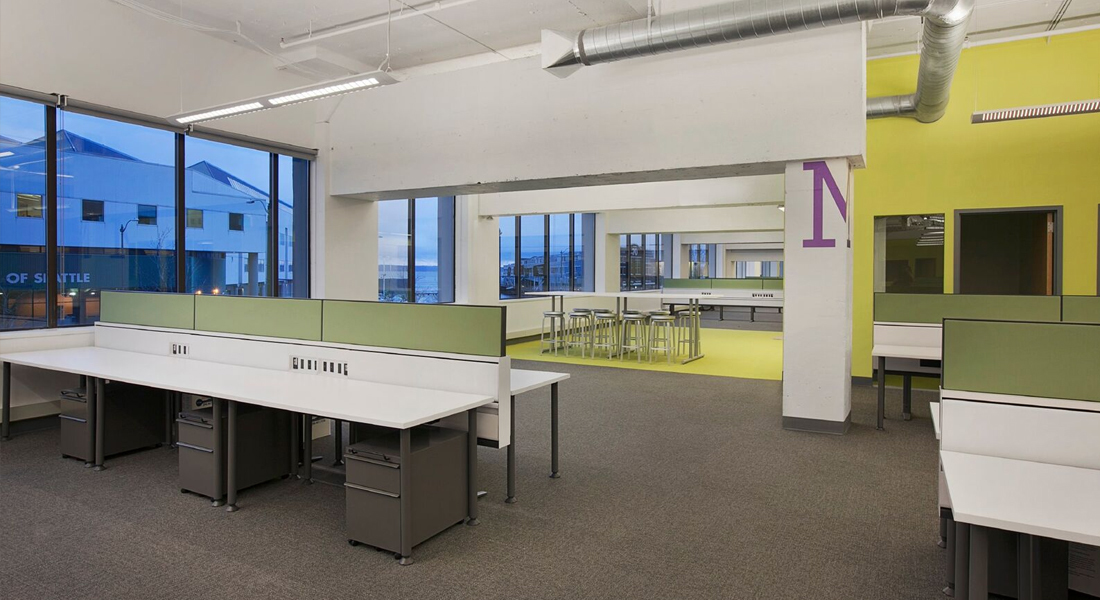 zulily corporate office