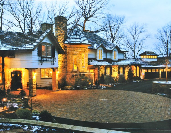 pittsburgh residential outdoor