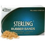 RUBBER BANDS #10 (1) POUND