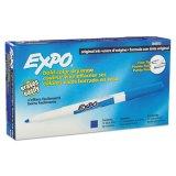 EXPO FINE BLUE BX/12
