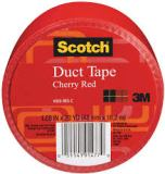 DUCT TAPE RED 1.88 X 20