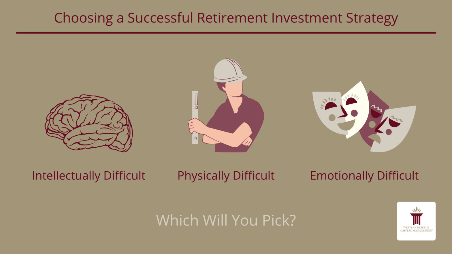 Choosing a Successful Retirement Investment Strategy