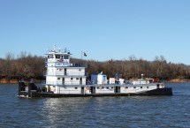 Towboat Jobs Hiring - Year of Clean Water