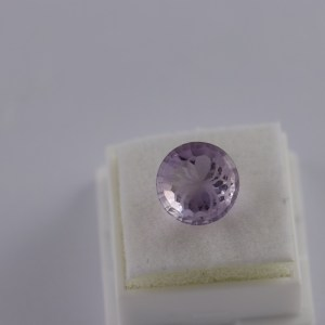 Amethyst Gemstones Spider Cut
