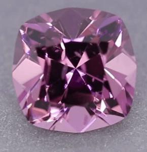 Pink Mahenge Garnet