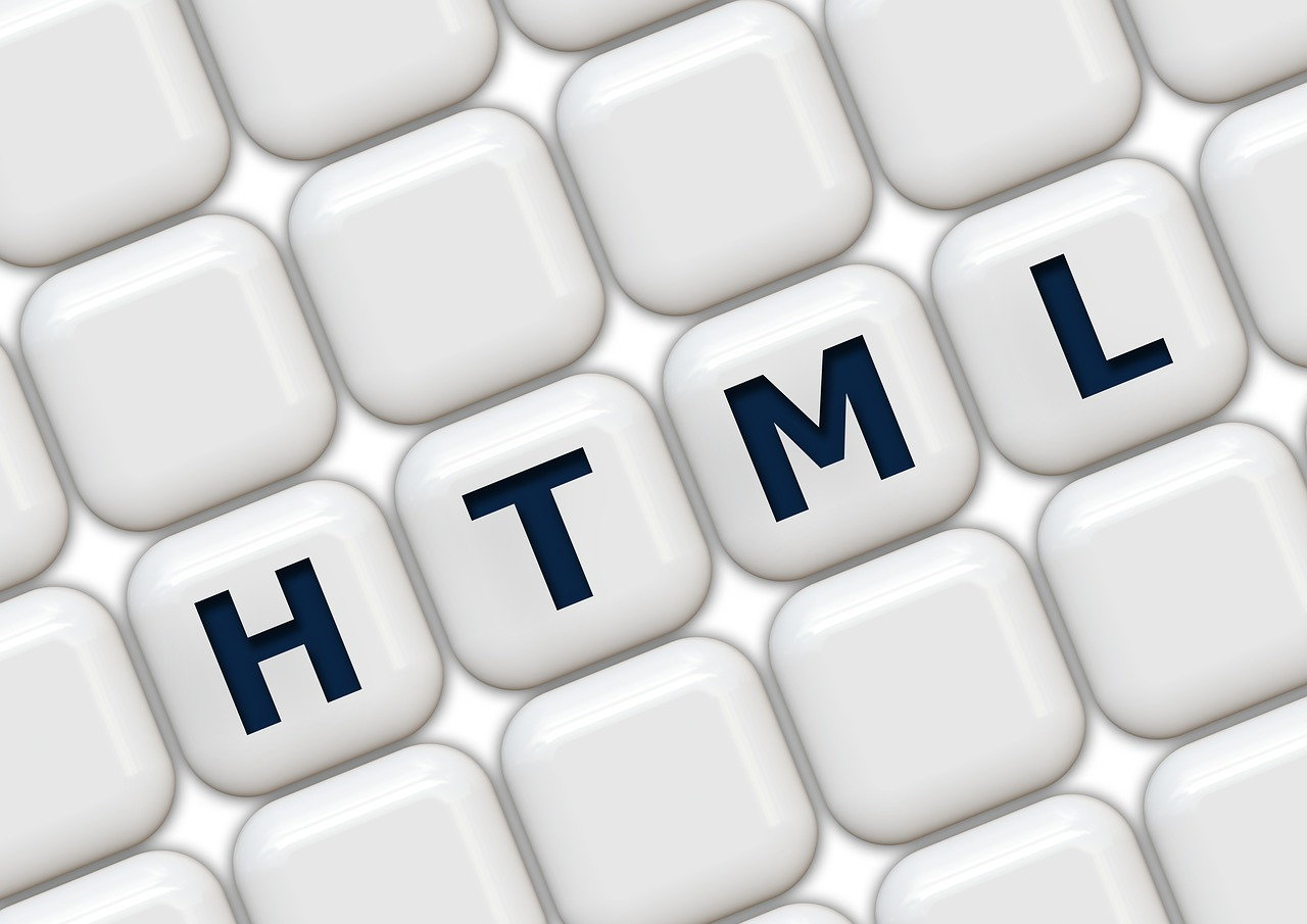 Common HTML Codes That Come In Handy When Building Your WordPress Website