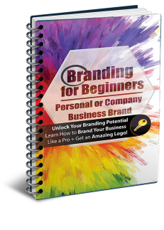 Branding Crash Course 2017
