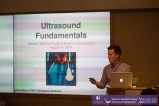 Byrne on Ultrasound Fundamentals. Image credit: @squartadoc on Twitter.