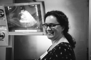 Dr. Mary Fotheringham, EM Faculty