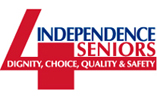Independence for Seniors LOGO