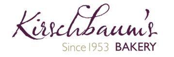Kirschbaums Bakery logo