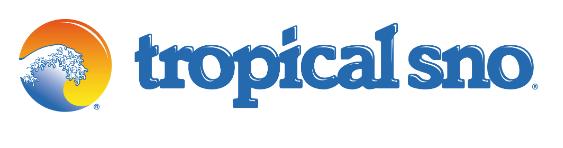 Tropicalsno logo