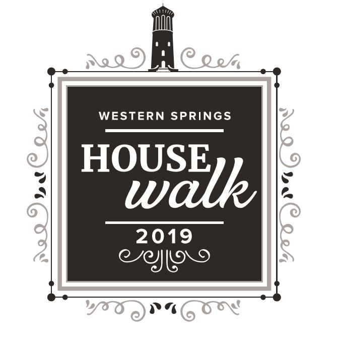 Western Springs house Walk 2019