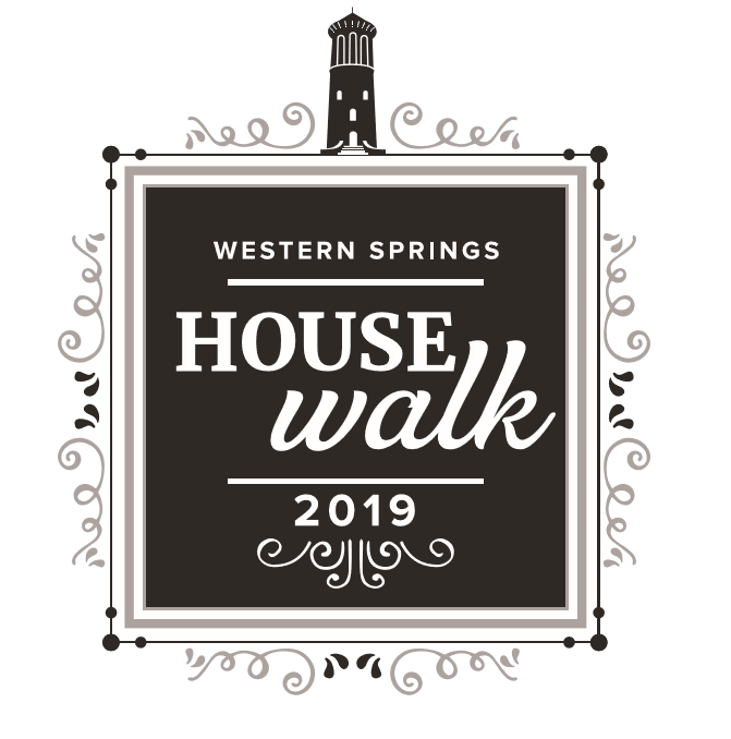 Western Springs house Walk 2019