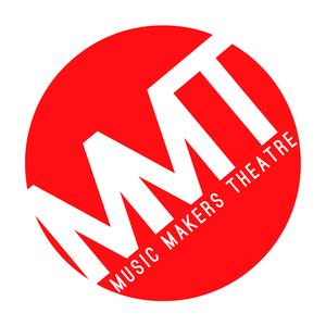 Music Makers Theatre logo