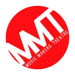 Music Makers Theatre logo