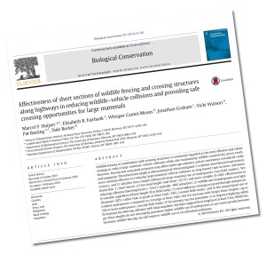 Thumbnail-Published-Journal-Article-Effectiveness of Short Fences