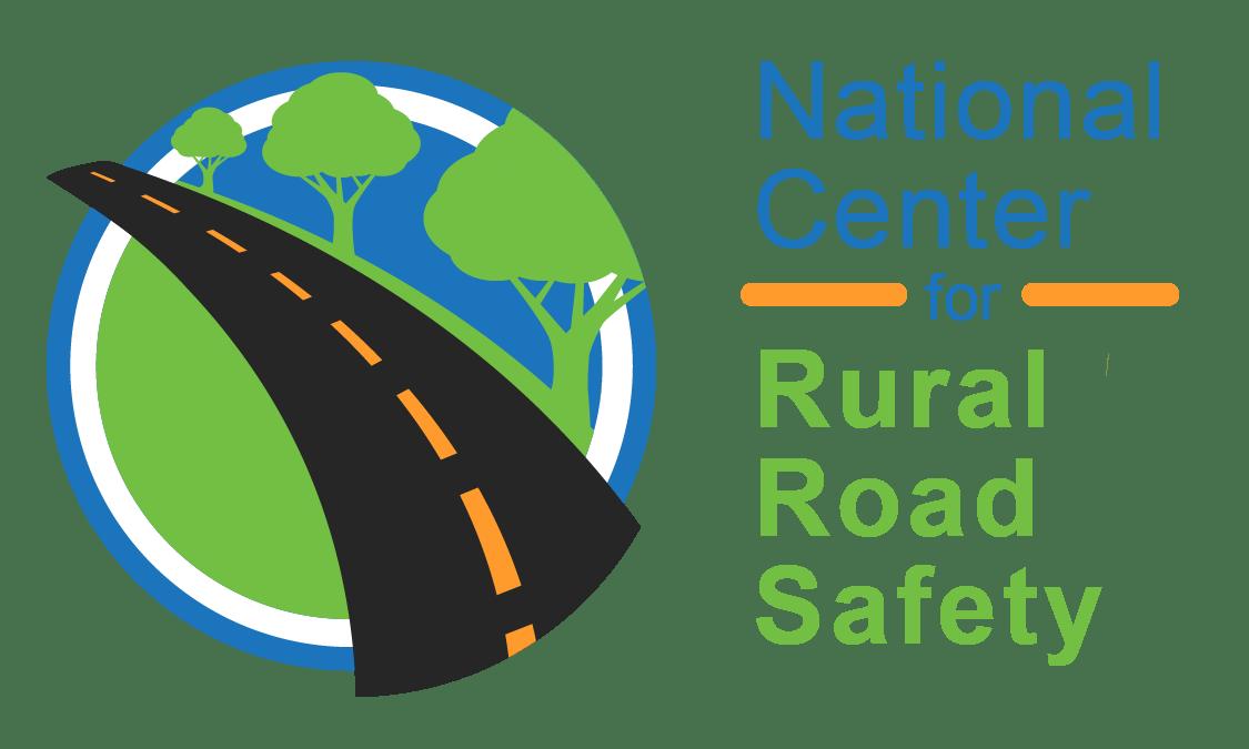 Logo for National Center for Rural Road Safety