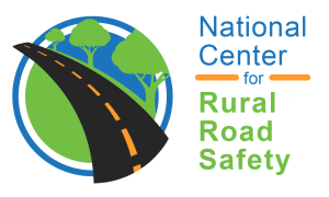 Logo for Nation Center for Rural Road Safety