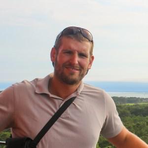 Dan Brooks-Public Lands Transportation Fellow
