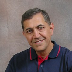 Portrait of Ahmed Al-Kaisy