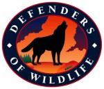 Logo Defenders fo Wildlife