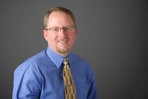 Head shot of LTAP Director Matt Ulberg