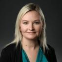 Headshot portrait of Melissa Schaak 2020