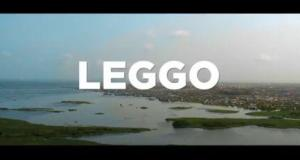 Leggo; Burna Boy x Kiss Daniel x Mayorkun x Small Doctor x Kaffy & Zoro - Video