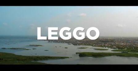 Leggo; Burna Boy x Kiss Daniel x Mayorkun x Small Doctor x Kaffy & Zoro - Video