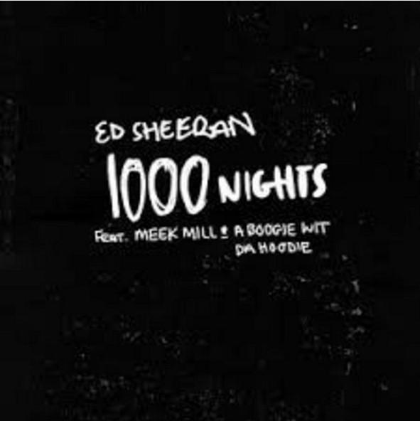 1000-nights-ed-sheeran-ft-meek-mill-a-boogie-wit-da-hoodie-westernwap.com