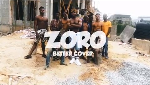 zoro-better-cover-ft-tekno-video