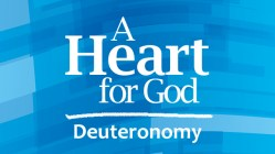Evening Bible Class: Deuteronomy