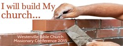 2015 Missionary Conference