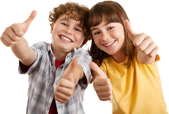 Welcome to Westerville Pediatric Dental
