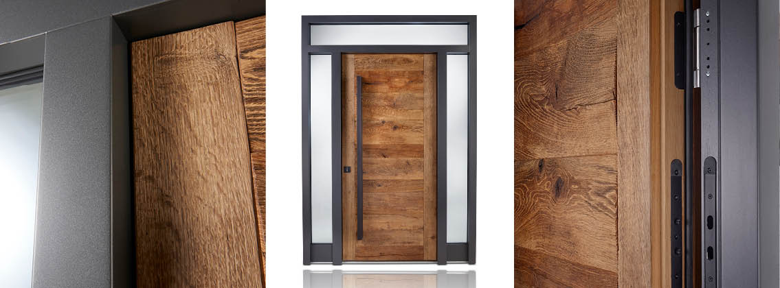 Hervorragend Haustüren-Manufaktur Löhr – Handgefertigte Haustüren aus Holz DP44