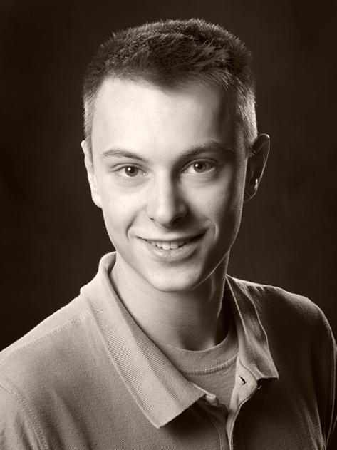 Daniel Gladow